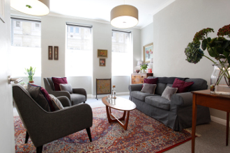 City Therapy Rooms to rent in London | Room 3