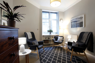 City Therapy Rooms to rent in City of London | Room 4
