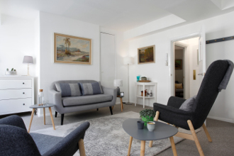 City Therapy Rooms to rent in London | Room 5