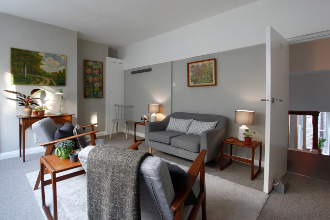 City Therapy Rooms to rent in London | Room 7