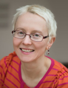 Emily Fiddian London Psychotherapist & Counsellor