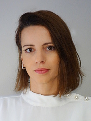 Giulia Sciannandrone EMDR Therapist in London