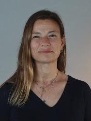 Menopause Therapist London Laura Solomons